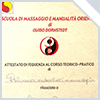 Wellness Certifications Cinque Terre I Coralli
